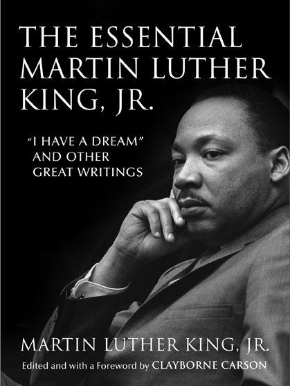 The Essential Martin Luther King, Jr. - eBook