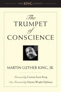 cover for Trumpet of Conscience