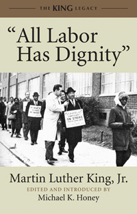 cover for All Labor Has Dignity