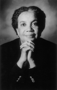 Marian Wright Edelman